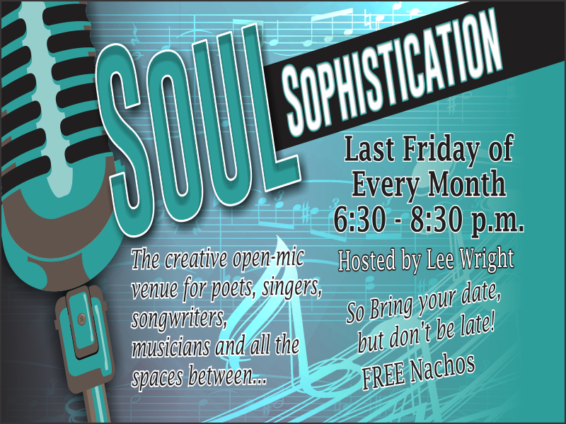 Soul Sophistication @ Heritage Lounge