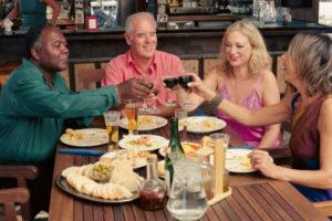 July 18 Membership Dinner