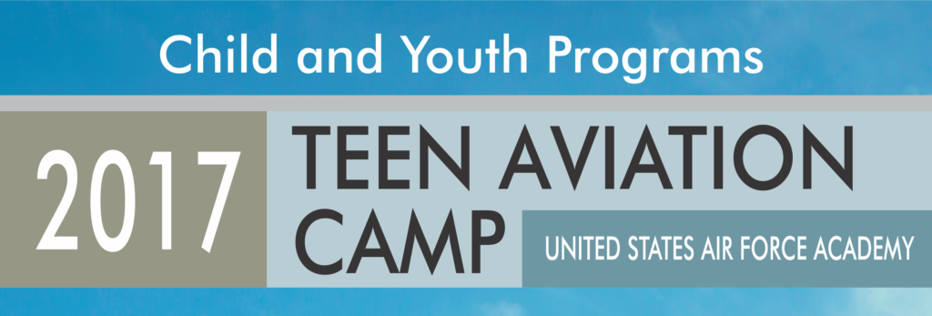 Teen Aviation Camp 2017