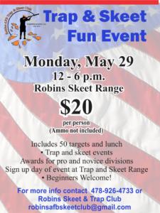 Trap & Skeet Event