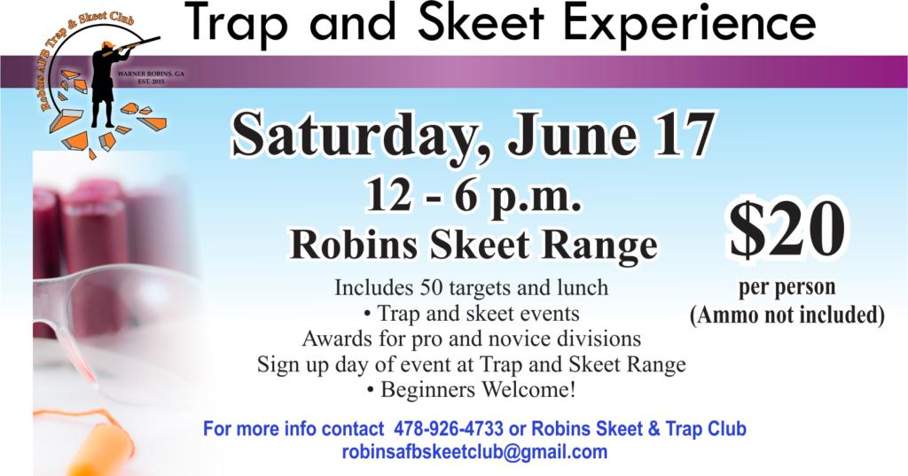 Skeet June 17