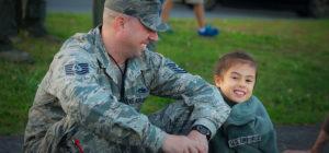 Airman & Family July Newsletter