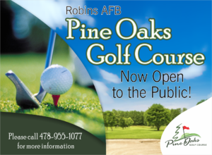 Pine Oaks Golf Course – Now Open to the Public